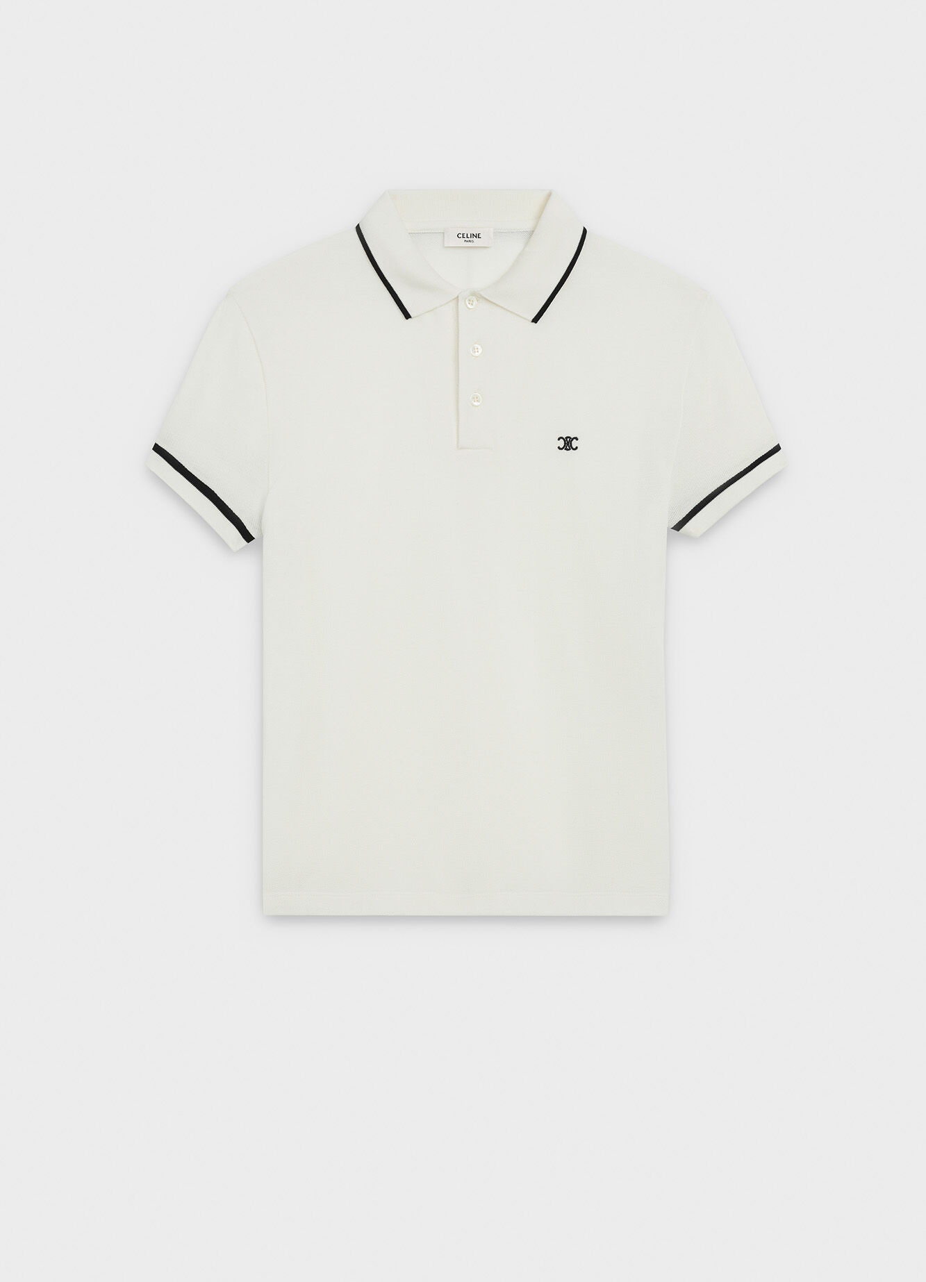 CLASSIC POLO WITH